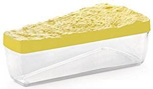 Aufbewahrung von Parmesan